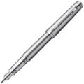 Перьевая ручка Parker Premier Monochrome Titanium PVD