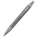 Шариковая ручка Parker IM Premium Vacumatic Emerald Pearl