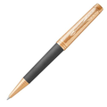 Шариковая ручка Parker Premier Storm Grey GT