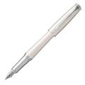 Перьевая ручка Parker Urban Premium Pearl Metal CT