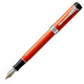 Перьевая ручка Parker Duofold Centennial, Black GT