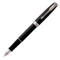 Перьевая ручка Parker Sonnet Matte Black CT